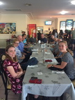 Cowra Bowling Club Dinner 1