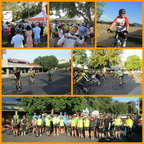 20180408 185155 collage Tour de Cowra