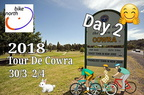 Tour De Cowra  - The Canowindra loop  -  31 03 2018 095
