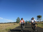 Tour De Cowra  - The Greenthorpe loop  - 01 04 2018 136