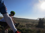 Tour De Cowra  - The Greenthorpe loop  - 01 04 2018 137