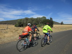 Tour De Cowra  - The Greenthorpe loop  - 01 04 2018 139