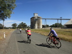 Tour De Cowra  - The Greenthorpe loop  - 01 04 2018 144