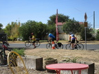 Tour De Cowra  - The Greenthorpe loop  - 01 04 2018 145