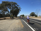 Tour De Cowra  - The Greenthorpe loop  - 01 04 2018 146