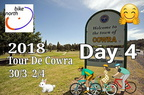 Tour De Cowra  - The Pine Mount loop  - 02 04 2018 148