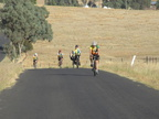 Tour De Cowra  -The Pine Mount loop - 02 04 2018 162