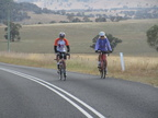 Tour De Cowra - The Pine Mount loop - 02 04 2018 164