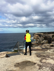 Observatory to Kurnell Whale Watching
